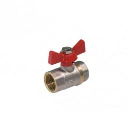 AQUART guľový ventil FF...